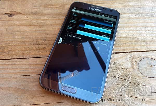 ¿Eres ROOT? Te explicamos cómo aumentar la memoria RAM en tu Android haciendo Swap