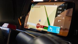 Análisis de TomTom para Android con vídeo HD, el GPS por excelencia
