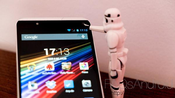 EDITORIAL: Energy Sistem como nuevo jugador entre los móviles Android