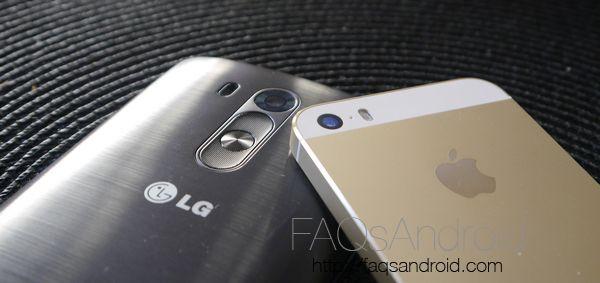 ¿Te plantearías pasar de Android a iPhone o viceversa?
