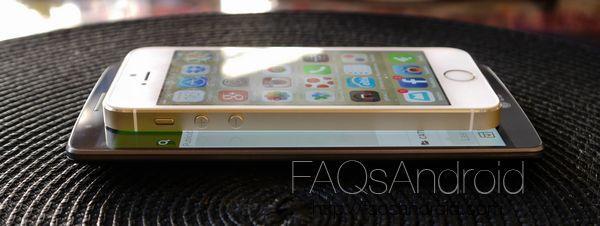 Lo mejor del iPhone 5S
