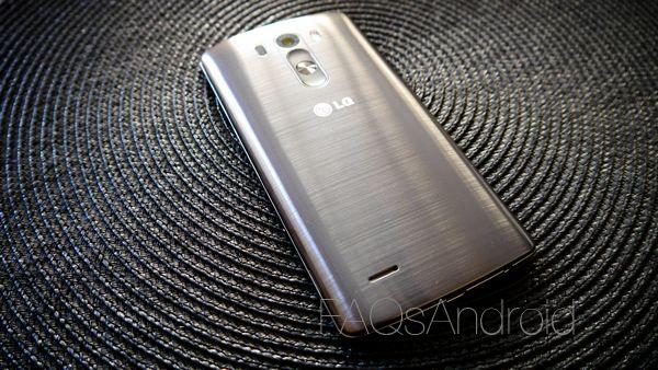 3 launchers para el LG G3 sin perder el doble toque para apagar la pantalla