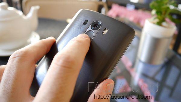 LG podría aparcar la serie G Pro para centrarse en el LG G4