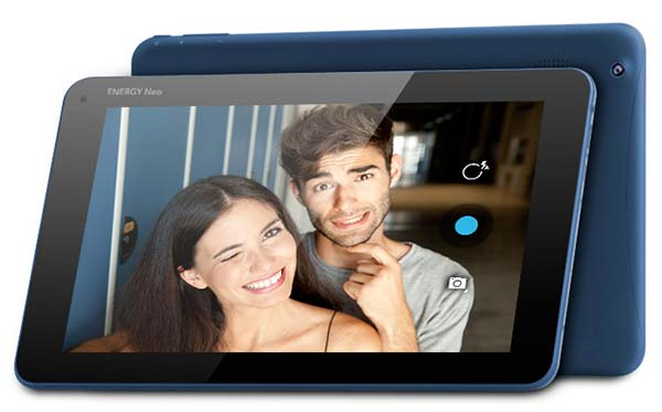 Energy Tablet Neo 7, Neo 9 y Neo 10