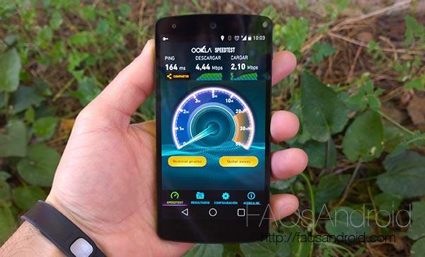 Cómo tener internet gratis en el móvil para navegar sin restricciones