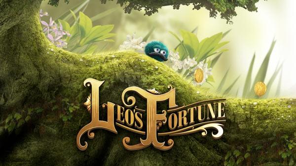 El exitoso juego Leo's Fortune ya disponible en Google Play Store
