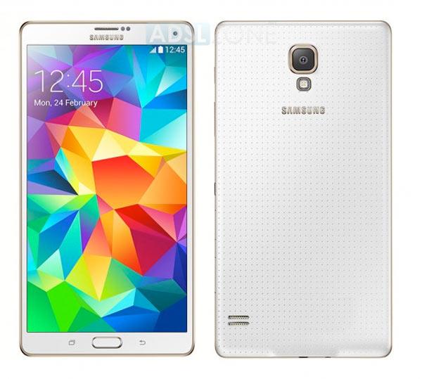 """Samsung Galaxy F Alpha: 4.7"""" fullHD, QuadCore y 2 GB de RAM"""