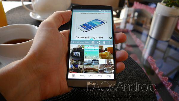 LG G3: Opiniones tras tres meses de uso