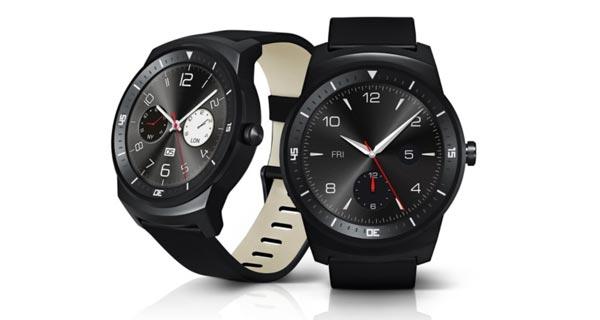 El LG G Watch R llegará a Europa en noviembre a 299 euros