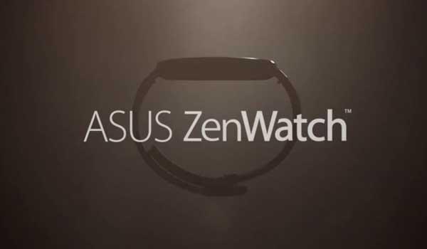 ASUS Zenwatch, mostrado el teaser de un nuevo smartwatch camino de la IFA