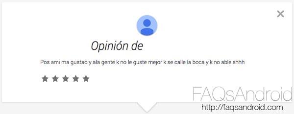 Más comentarios absurdos de la Google Play Store: especial bipolares