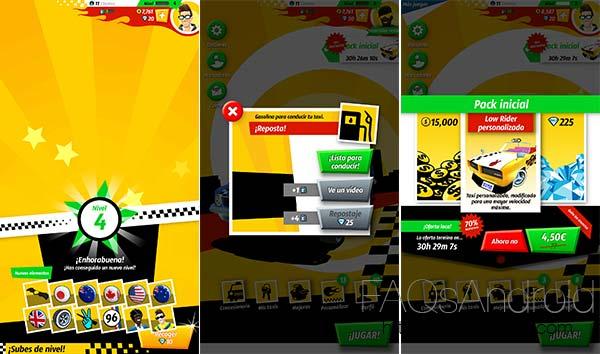Crazy Taxi City Rush, el clásico de Sega actualizado y sin cafeína