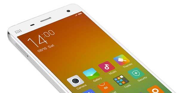 MIUI 6: todo sobre la nueva capa de Xiaomi