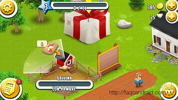 Los cinco mejores juegos de granja: Hay Day