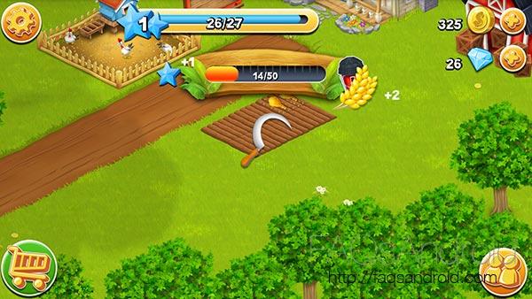 Los cinco mejores juegos de granja: Let's Farm