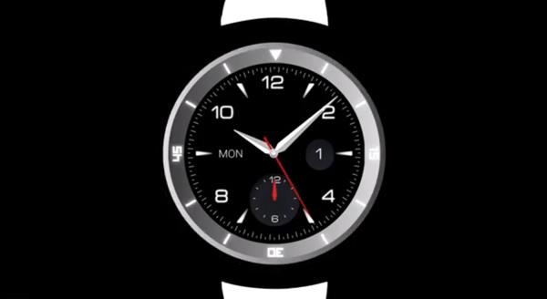 LG G Watch R, un nuevo smartwatch redondo contra el Moto 360
