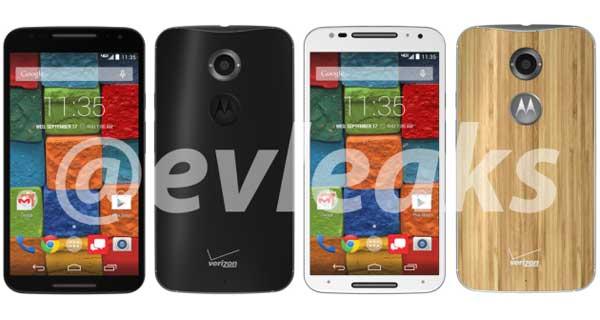 El Motorola Moto X+1 luce así de bien en estas fotografías filtradas