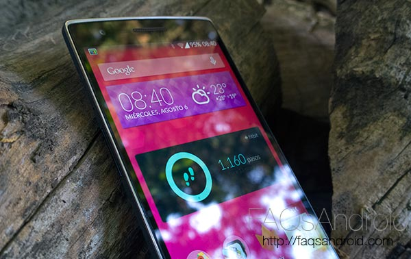¡Por fin! El OnePlus One disponible para todos y sin invitación. A finales de octubre...