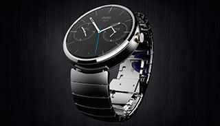 Smartwatch necesidad