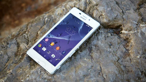 Liberada la actualización a Android 4.4.4 KitKat para el Sony Xperia M2