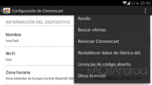 5 trucos para el Google Chromecast con el que sacarle mayor rendimiento
