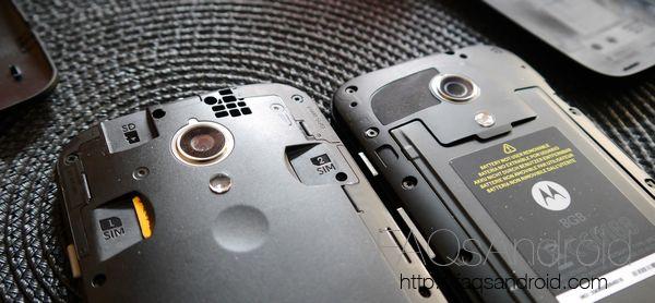 Cómo mejorar la cámara del Motorola Moto G