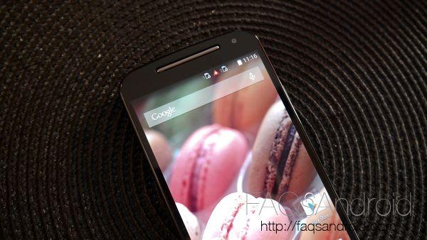 Acceso Root y TWRP ya disponibles para el nuevo Motorola Moto G (2014)