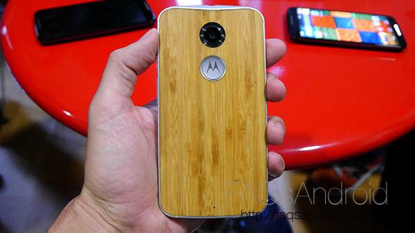 Probamos el Motorola Moto X 2014 en vídeo