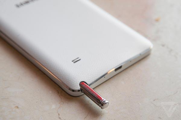 Mañana arranca la pre-reserva del Samsung Galaxy Note 4