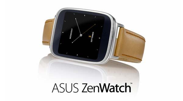 El próximo ASUS ZenWatch 2 podría realizar llamadas