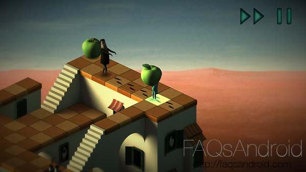 Back to Bed, un juego de puzzles con cierto aire a Monument Valley