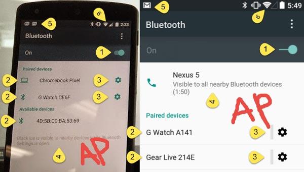Mejoras en Android LMP antes de su lanzamiento