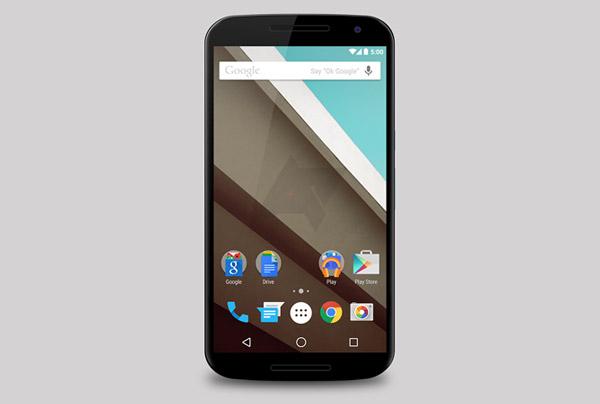 Las características del Motorola Nexus 6, filtradas antes de tiempo