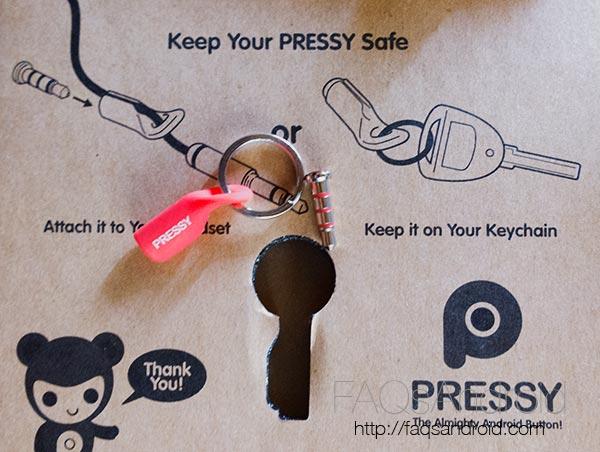 Análisis de Pressy, un botón físico extra con multitud de acciones configurables