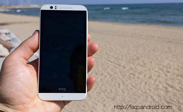 ¿En qué destaca el HTC Desire 510? 3 ventajas y 3 problemas de este móvil Android