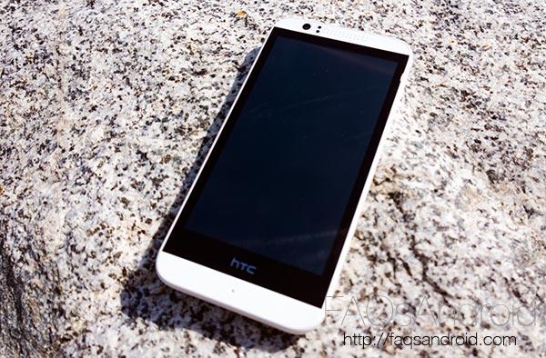 Review del HTC Desire 510: alternativa al One M8 por mucho menos dinero