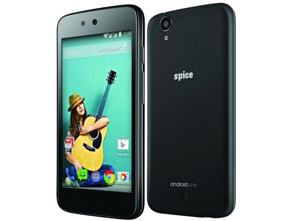 Llega el Spide Dream UNO por 100 dólares, el primer Android One