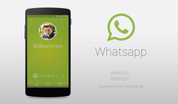WhatsApp bloquea a los usuarios que no usan la app oficial