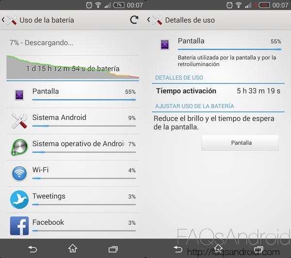 Análisis del Sony Xperia T3: directo a por Moto G y el que haga falta