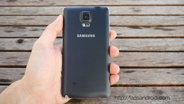 Los precios del Galaxy Note 4 con Movistar, Vodafone, Orange, Yoigo y Amena