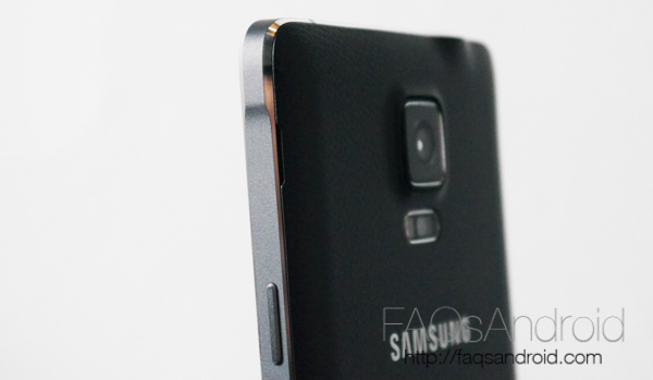 Samsung Galaxy Note 4: análisis a fondo con video review