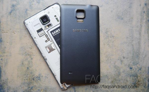 El primer mes del Samsung Galaxy Note 4 se salda con 4,5 millones de unidades vendidas
