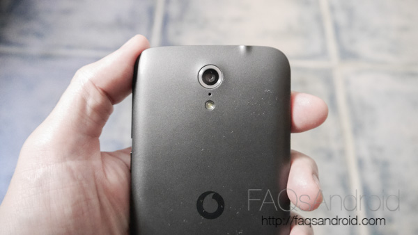 Review del Vodafone Smart 4 Power