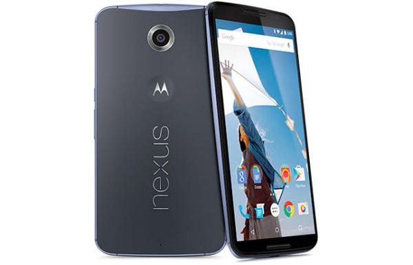 5 cosas que quizá no sabías del Motorola Nexus 6