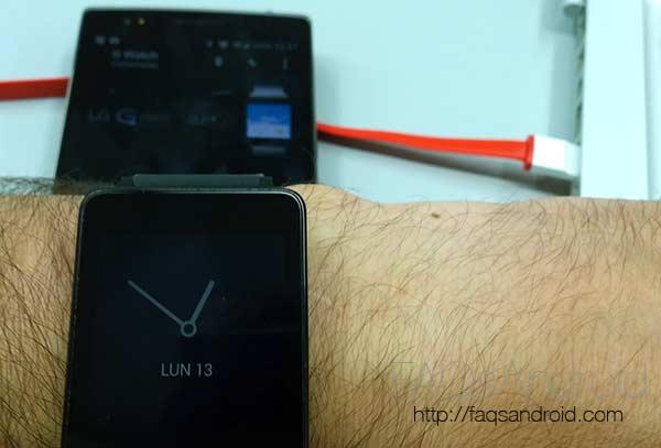 Funciones que debería añadir Google en la próxima versión de Android Wear para smartwatch