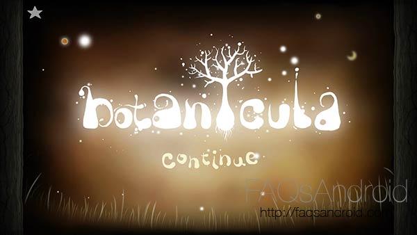 Botanicula, una aventura gráfica tan imaginativa como simpática