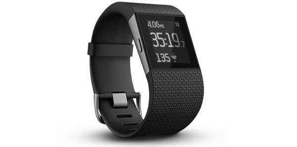 El smartwatch de Fitbit calienta motores