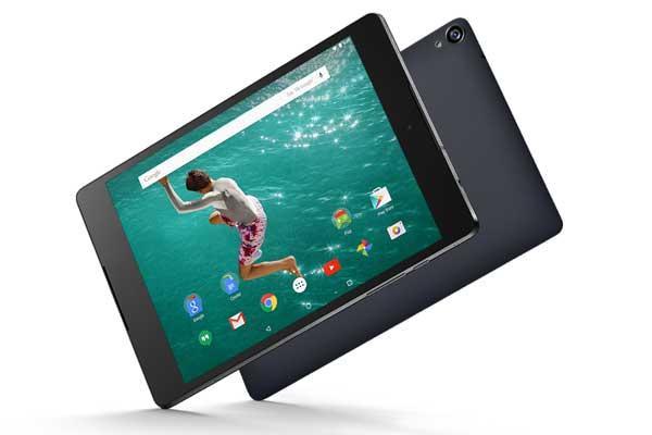 Si quieres uno espera un poco, el Nexus 9 ha recibido una revisión de hardware