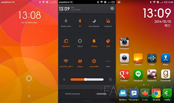 Xiaomi Mi4: análisis a fondo