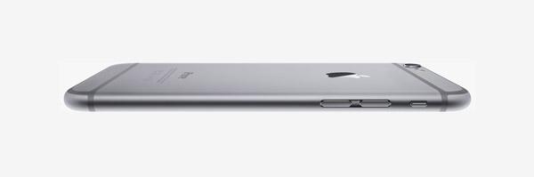 ¿Tiene el iPhone 6 el mejor diseño o hay mejores alternativas en Android?